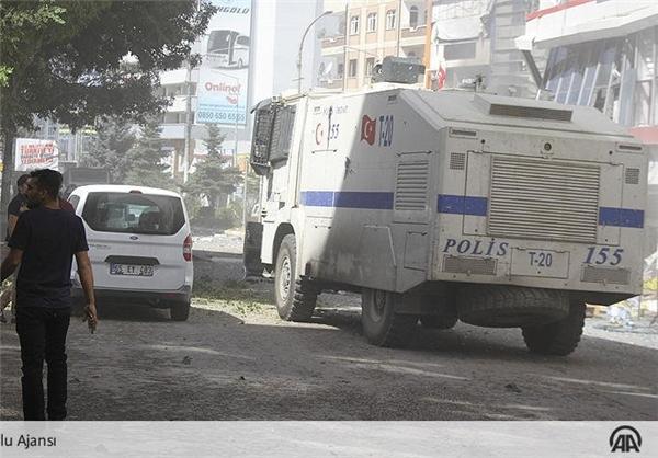 مجروحان ایرانی در انفجار وان ترکیه ، به ایران باز خواهند گشت
