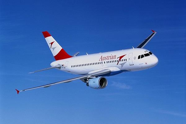 اولین پرواز وین - اصفهان انجام شد