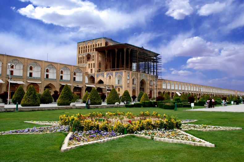 ایران میزبان ۳۰۰ راهنمای گردشگری جهان