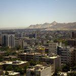 وضعیت هشدار برای هوای ۱۵ ایستگاه در مشهد
