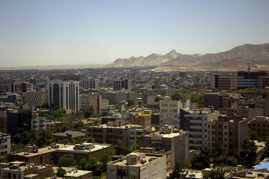 وضعیت هشدار برای هوای 15 ایستگاه در مشهد