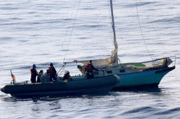 واژگانی قایق گردشگری در آنتالیا