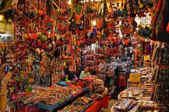 گردشگری تایلند ، سوغات بانکوک چیست ؟