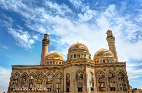جاذبه های گردشگری باکو ، مسجد بی بی هیبت