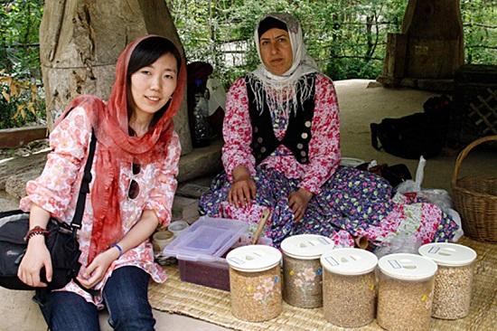 امنیت بالای گیلان برای گردشگران خارجی
