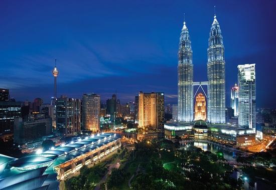پنجمین منبع درآمد گردشگری مالزی ایرانی ها می باشند