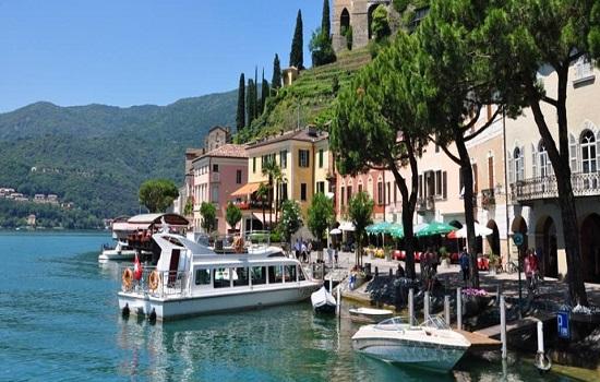 زیباترین دهکده سوئیس
