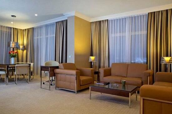 اولین هتل استاندارد کربلا