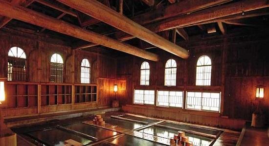 با قدیمی ترین هتل جهان آشنا شوید