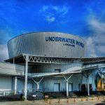جاذبه های گردشگری لنکاوی ، دنیای زیر آب