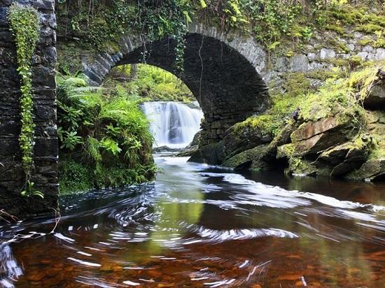 شهر کیلارنی ، سرزمینی متفاوت در ایرلند