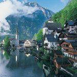 سالزکامرگوت ، بهشتی فوق العاده در اتریش