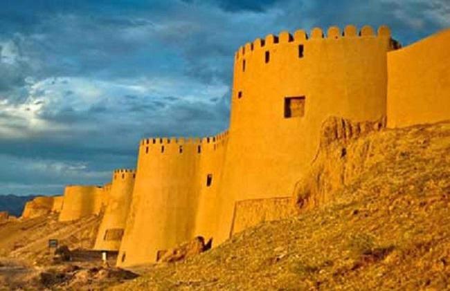 بلقیس ، شهری تاریخی در اسفراین