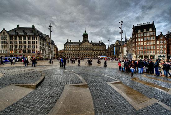 شهرهای گرانقیمت اروپا برای زندگی