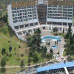 هتل های چالوس ، معرفی اماکن اقامتی