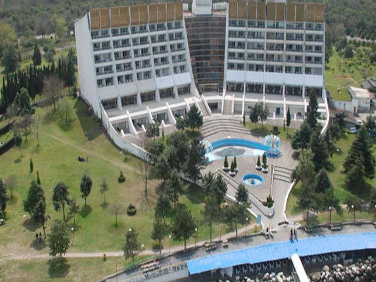 هتل پارسیان آزادی خزر (پنج ستاره)