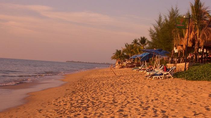 جزیره ای رمانتیک و متفاوت در تایلند