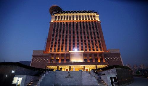 گران ترین هتل های ایران در کدام شهرها قرار دارند ؟