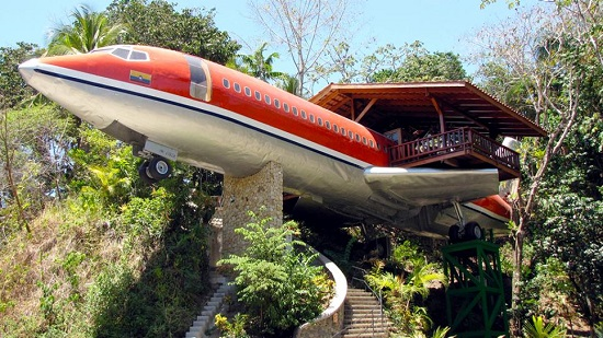 هتل کاستا ورده (Costa Verde) ، استان پونتارناس، کاستاریکا