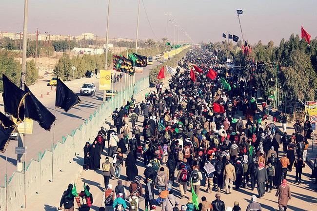 ویزای جعلی عراق و مشکلات آن برای زائران