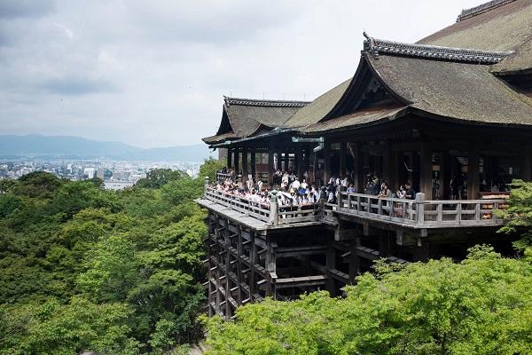 شهر کیوتو در توکیو