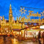 جشن سال نو میلادی و کریسمس در اتریش