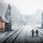 عجیب ترین طراحی برای ایستگاه های قطار