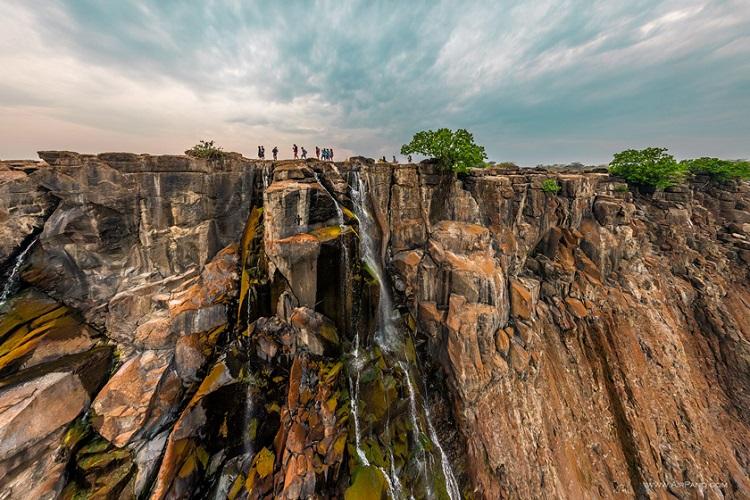 آبشار ویکتوریا ، طبیعتی بی نظیر در زیمباوه