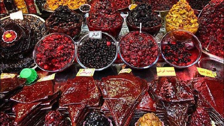 سوغات ساری چیست ، راهنمای گردشگری