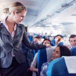 رعایت این نکات بهداشتی در هواپیما ضروریست