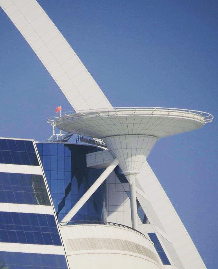 هتل برج العرب دبی Burj Al Arab Hotel تصاویر برج العرب