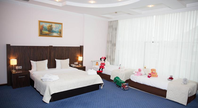 هتل آناتولیا باکو Anatolia Hotel