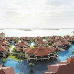 هتل آنانتارا پالم ریزورت دبی Anantara The Palm Resort Hotel Dubai
