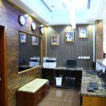 هتل آپارتمان ایمپیر دبی Empire Apartment Hotel Dubai