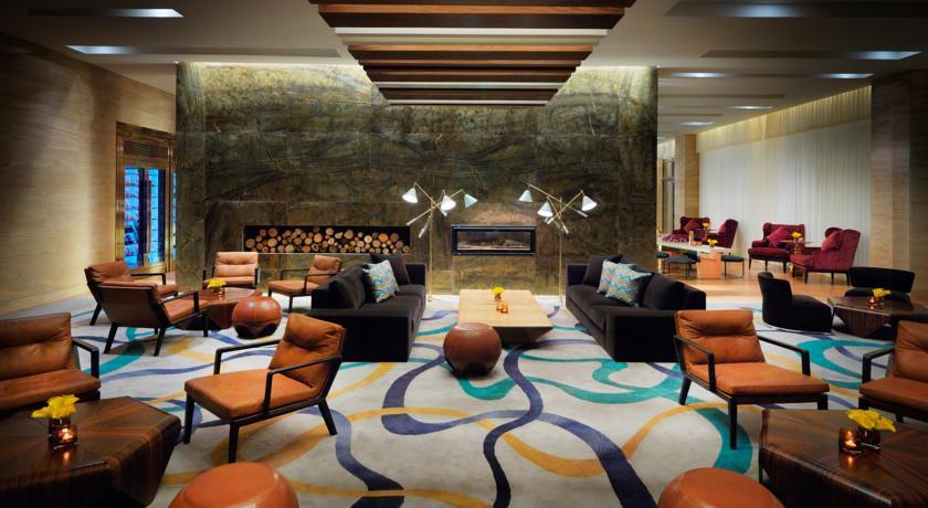 هتل این توریست باکو