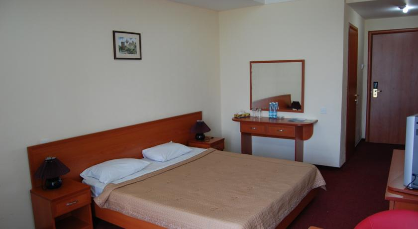 هتل ای اف آکوا پارک