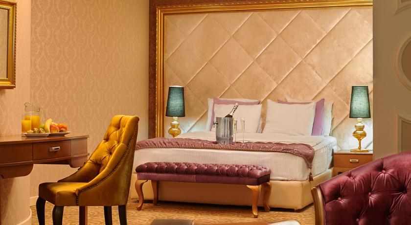 هتل تیترو بوتیک باکو