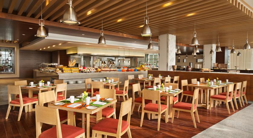 هتل دابلتری بای هیلتون دبی