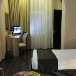 هتل دیپلمات باکو Diplomat Hotel