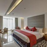 هتل رویال کانتیننتال دبی Royal Continental Hotel Dubai