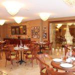 هتل ساپ هییر این باکو Sapphire Inn Hotel Baku, Azerbaijan