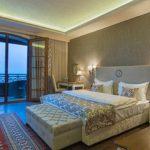 هتل ساپ هییر باکو Sapphire Marine Hotel Baku