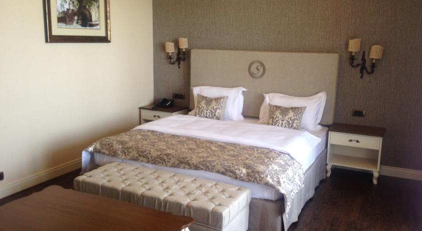 هتل ساپ هییر باکو