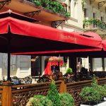 هتل شاه پالاس باکو Qosha Qala Hotel Baku, Azerbaijan