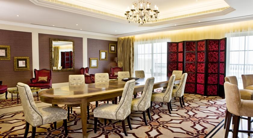 هتل وستین مینا دبی