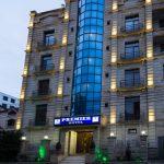 هتل پریمیر باکو Premier Hotel