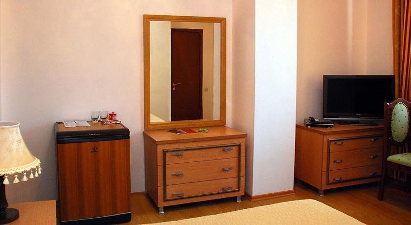 هتل گنجعلی پلازا باکو