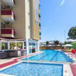 هتل گلکسی بیچ آلانیا، ترکیه Galaxy Beach