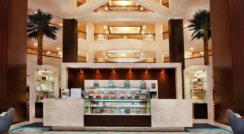 هتل آل بوستان روتانا