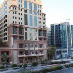 هتل کارلتون پالاس دبی+تصاویر